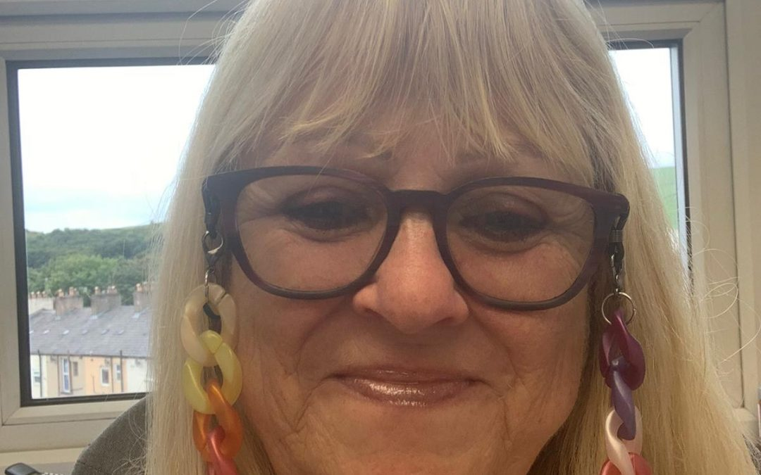 Shirley McGaffin FCL fostering