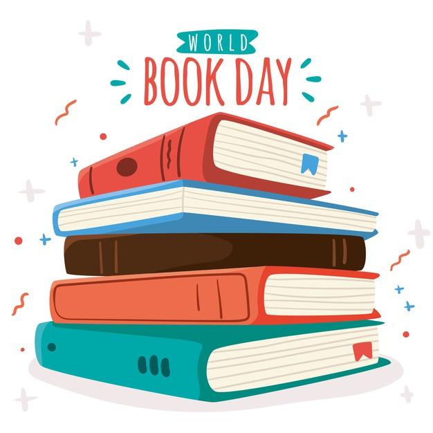 World Book Day 2021 📚